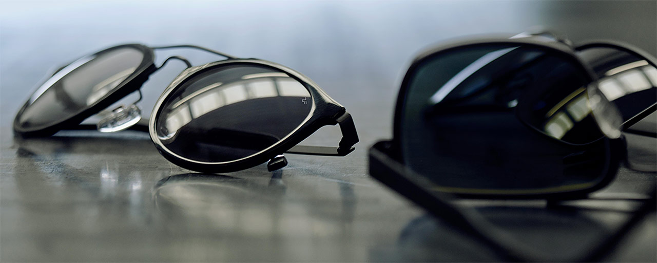 Prescription Sunglasses & Eyewear